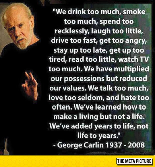 funny-George-Carlin-quote-life