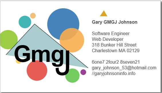 gmgjBusinesscard